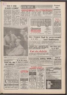 Gazeta Lubuska : magazyn : dawniej Zielonogórska-Gorzowska R. XL [właśc. XLI], nr 291 (12/13 grudnia 1992). - Wyd. 1