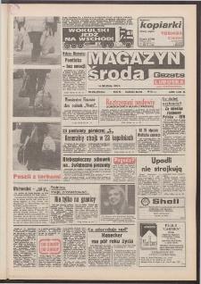 Gazeta Lubuska : magazyn środa : dawniej Zielonogórska-Gorzowska R. XL [właśc. XLI], nr 294 (16 grudnia 1992). - Wyd. 1