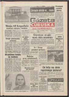 Gazeta Lubuska : weekend : dawniej Zielonogórska-Gorzowska [R. XLI], nr 296 (18 grudnia 1992). - Wyd. 1