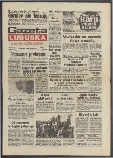 Gazeta Lubuska : dawniej Zielonogórska-Gorzowska [R. XLI], nr 295 (17 grudnia 1992). - Wyd. 1