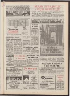 Gazeta Lubuska : magazyn : dawniej Zielonogórska-Gorzowska R. XL [właśc. XLI], nr 297 (19/20 grudnia 1992). - Wyd. 1