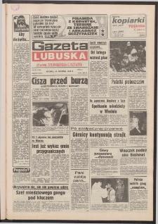 Gazeta Lubuska : dawniej Zielonogórska-Gorzowska [R. XLI], nr 302 (29 grudnia 1992). - Wyd. 1