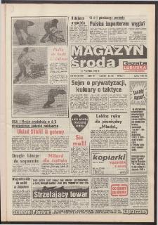 Gazeta Lubuska : magazyn środa : dawniej Zielonogórska-Gorzowska R. XL [właśc. XLI], nr 303 (30 grudnia 1992). - Wyd. 1