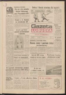 Gazeta Lubuska : dawniej Zielonogórska R. XXXIX [właśc. XL], nr 6 (8 stycznia 1991). - Wyd. 1