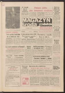 Gazeta Lubuska : magazyn środa : dawniej Zielonogórska R. XXXIX [właśc. XL], nr 7 (9 stycznia 1991). - Wyd. 1