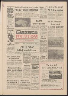 Gazeta Lubuska : dawniej Zielonogórska R. XXXIX [właśc. XL], nr 21 (25 stycznia 1991). - Wyd. 1