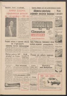 Gazeta Lubuska : magazyn : dawniej Zielonogórska R. XXXIX [właśc. XL], nr 22 (26/27 stycznia 1991). - Wyd. 1