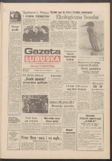 Gazeta Lubuska : dawniej Zielonogórska R. XXXIX [właśc. XL], nr 24 (29 stycznia 1991). - Wyd. 1