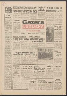 Gazeta Lubuska : dawniej Zielonogórska R. XXXIX [właśc. XL], nr 30 (5 lutego 1991). - Wyd. 1