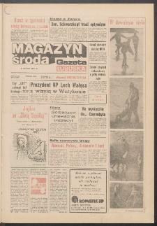 Gazeta Lubuska : magazyn środa : dawniej Zielonogórska R. XXXIX [właśc. XL], nr 31 (6 lutego 1991). - Wyd. 1