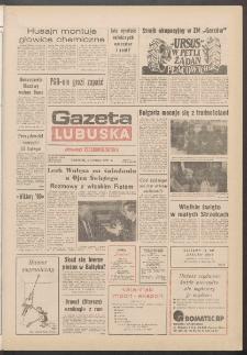 Gazeta Lubuska : dawniej Zielonogórska R. XXXIX [właśc. XL], nr 32 (7 lutego 1991). - Wyd. 1