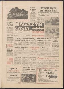 Gazeta Lubuska : magazyn środa : dawniej Zielonogórska R. XXXIX [właśc. XL], nr 25 (30 stycznia 1991). - Wyd. 1