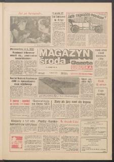 Gazeta Lubuska : magazyn środa : dawniej Zielonogórska R. XXXIX [właśc. XL], nr 37 (13 lutego 1991). - Wyd. 1