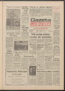 Gazeta Lubuska : dawniej Zielonogórska R. XXXIX [właśc. XL], nr 39 (15 lutego 1991). - Wyd. 1