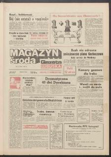 Gazeta Lubuska : magazyn środa : dawniej Zielonogórska R. XXXIX [właśc. XL], nr 43 (20 lutego 1991). - Wyd. 1