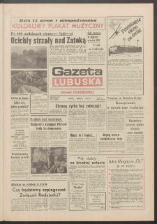 Gazeta Lubuska : dawniej Zielonogórska R. XXXIX [właśc. XL], nr 51 (1 marca 1991). - Wyd. 1