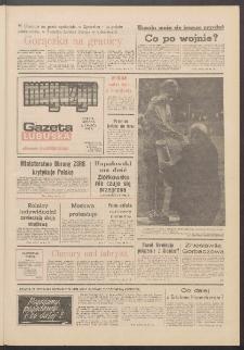 Gazeta Lubuska : magazyn : dawniej Zielonogórska R. XXXIX [właśc. XL], nr 52 (2/3 marca 1991). - Wyd. 1