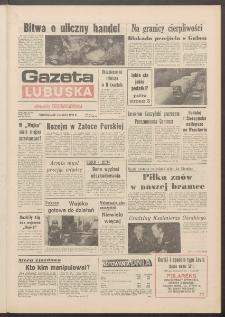 Gazeta Lubuska : dawniej Zielonogórska R. XXXIX [właśc. XL], nr 53 (4 marca 1991). - Wyd. 1