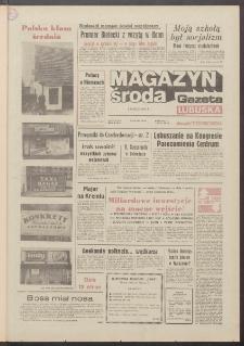 Gazeta Lubuska : magazyn środa : dawniej Zielonogórska R. XXXIX [właśc. XL], nr 55 (6 marca 1991). - Wyd. 1