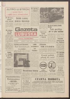 Gazeta Lubuska : dawniej Zielonogórska R. XXXIX [właśc. XL], nr 56 (7 marca 1991). - Wyd. 1
