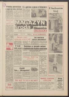 Gazeta Lubuska : magazyn środa : dawniej Zielonogórska R. XXXIX [właśc. XL], nr 61 (13 marca 1991). - Wyd. 1