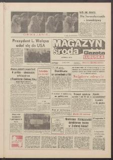 Gazeta Lubuska : magazyn środa : dawniej Zielonogórska R. XXXIX [właśc. XL], nr 67 (20 marca 1991). - Wyd. 1