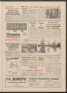 Gazeta Lubuska : magazyn : dawniej Zielonogórska R. XXXIX [właśc. XL], nr 70 (23/24 marca 1991). - Wyd. 1