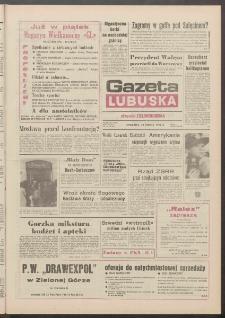 Gazeta Lubuska : dawniej Zielonogórska R. XXXIX [właśc. XL], nr 74 (28 marca 1991). - Wyd. 1