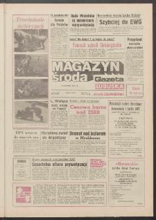 Gazeta Lubuska : magazyn środa : dawniej Zielonogórska R. XXXIX [właśc. XL], nr 77 (3 kwietnia 1991). - Wyd. 1
