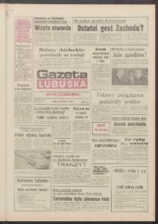 Gazeta Lubuska : dawniej Zielonogórska R. XXXIX [właśc. XL], nr 79 (5 kwietnia 1991). - Wyd. 1