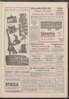 Gazeta Lubuska : magazyn : dawniej Zielonogórska R. XXXIX [właśc. XL], nr 80 (6/7 kwietnia 1991). - Wyd. 1