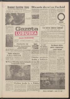Gazeta Lubuska : dawniej Zielonogórska R. XXXIX [właśc. XL], nr 81 (8 kwietnia 1991). - Wyd. 1