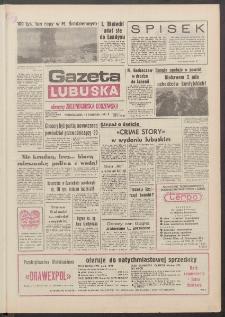 Gazeta Lubuska : dawniej Zielonogórska-Gorzowska R. XXXIX [właśc. XL], nr 87 (15 kwietnia 1991). - Wyd. 1