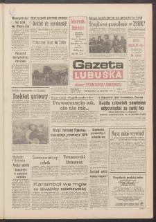 Gazeta Lubuska : dawniej Zielonogórska-Gorzowska R. XXXIX [właśc. XL], nr 99 (29 kwietnia 1991). - Wyd. 1