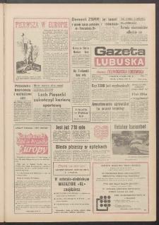 Gazeta Lubuska : dawniej Zielonogórska-Gorzowska R. XXXIX [właśc. XL], nr 101 (2/3 maja 1991). - Wyd. 1