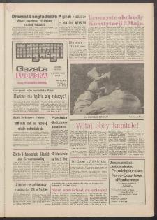 Gazeta Lubuska : magazyn : dawniej Zielonogórska-Gorzowska R. XXXIX [właśc. XL], nr 102 (4/5 maja 1991). - Wyd. 1