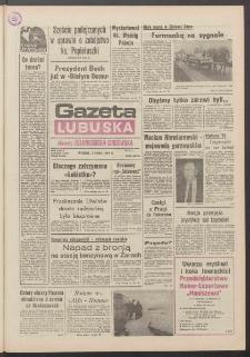 Gazeta Lubuska : dawniej Zielonogórska-Gorzowska R. XXXIX [właśc. XL], nr 104 (7 maja 1991). - Wyd. 1
