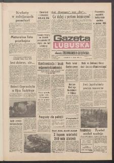 Gazeta Lubuska : dawniej Zielonogórska-Gorzowska R. XXXIX [właśc. XL], nr 106 (9 maja 1991). - Wyd. 1
