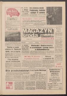 Gazeta Lubuska : magazyn środa : dawniej Zielonogórska-Gorzowska R. XXXIX [właśc. XL], nr 111 (15 maja 1991). - Wyd. 1