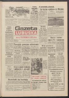 Gazeta Lubuska : dawniej Zielonogórska-Gorzowska R. XXXIX [właśc. XL], nr 112 (16 maja 1991). - Wyd. 1