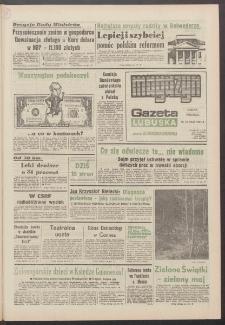 Gazeta Lubuska : magazyn : dawniej Zielonogórska-Gorzowska R. XXXIX [właśc. XL], nr 114 (18/19 maja 1991). - Wyd. 1