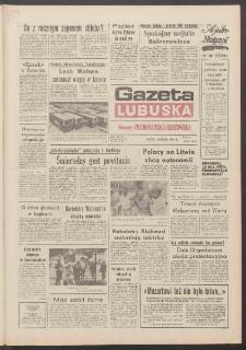 Gazeta Lubuska : dawniej Zielonogórska-Gorzowska R. XXXIX [właśc. XL], nr 119 (24 maja 1991). - Wyd. 1