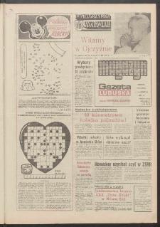 Gazeta Lubuska : magazyn : dawniej Zielonogórska-Gorzowska R. XXXIX [właśc. XL], nr 125 (1/2 czerwca 1991). - Wyd. 1
