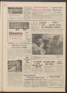Gazeta Lubuska : magazyn : dawniej Zielonogórska-Gorzowska R. XXXIX [właśc. XL], nr 131 (8/9 czerwca 1991). - Wyd. 1