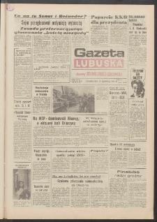 Gazeta Lubuska : dawniej Zielonogórska-Gorzowska R. XXXIX [właśc. XL], nr 138 (17 czerwca 1991). - Wyd. 1