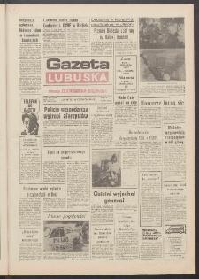 Gazeta Lubuska : dawniej Zielonogórska-Gorzowska R. XXXIX [właśc. XL], nr 141 (20 czerwca 1991). - Wyd. 1