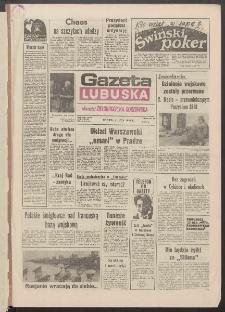 Gazeta Lubuska : dawniej Zielonogórska-Gorzowska R. XXXIX [właśc. XL], nr 151 (2 lipca 1991). - Wyd. 1
