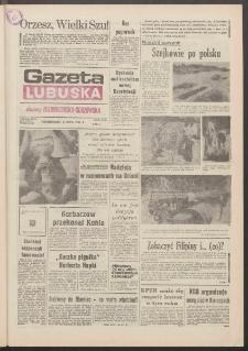 Gazeta Lubuska : dawniej Zielonogórska-Gorzowska R. XXXIX [właśc. XL], nr 156 (8 lipca 1991). - Wyd. 1
