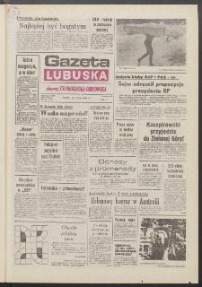 Gazeta Lubuska : dawniej Zielonogórska-Gorzowska R. XXXIX [właśc. XL], nr 160 (12 lipca 1991). - Wyd. 1