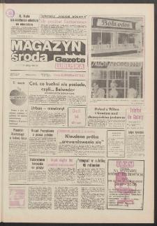 Gazeta Lubuska : magazyn środa : dawniej Zielonogórska-Gorzowska R. XXXIX [właśc. XL], nr 164 (17 lipca 1991). - Wyd. 1